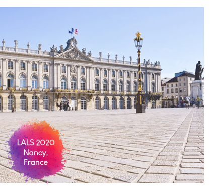 LALS 2020 Conference - Sciencesconf org